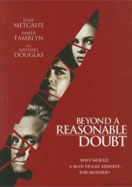 Beyond A Reasonable Doubt Movie