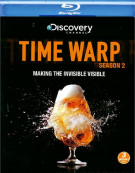 Time Warp: Season 2 Blu-ray