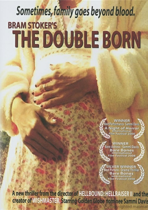 Double Born, The Movie