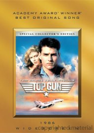 Top Gun (Widescreen): Special Collectors Edition (Academy Awards O-Sleeve) Movie