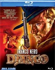 Django Blu-ray