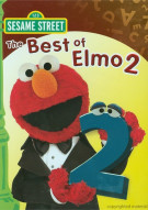Sesame Street: The Best Of Elmo 2 Movie
