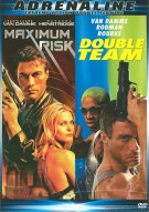 Maximum Risk / Double Team (Double Feature) Movie