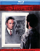 Stepfather, The Blu-ray