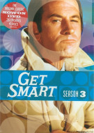 Get Smart: Seasons 3 & 4 Movie