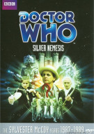 Doctor Who: Silver Nemesis Movie