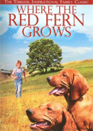 Where the Red Fern Grows Movie