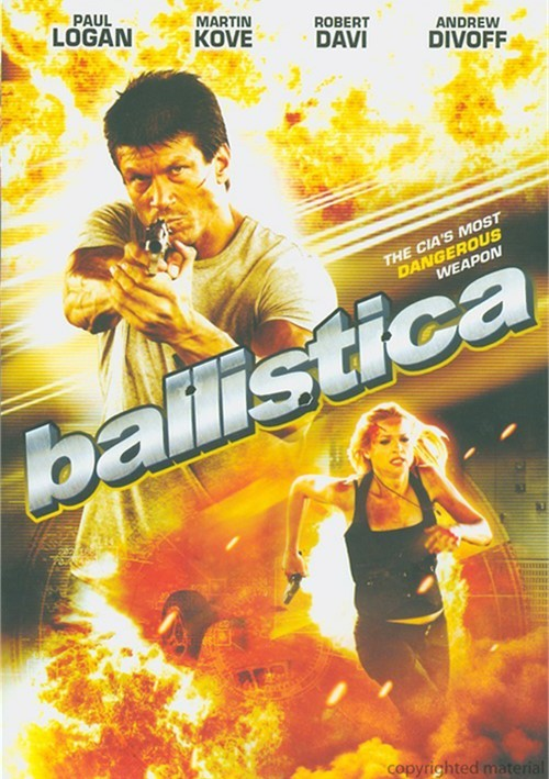 Ballistica Movie