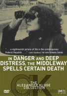 In Danger And Deep Distress, The Middleway Spells Certain Death Movie
