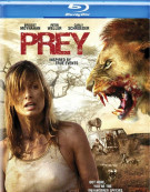 Prey Blu-ray