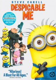 Despicable Me Movie