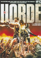 Horde, The Movie