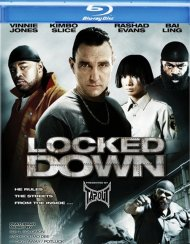 Locked Down Blu-ray