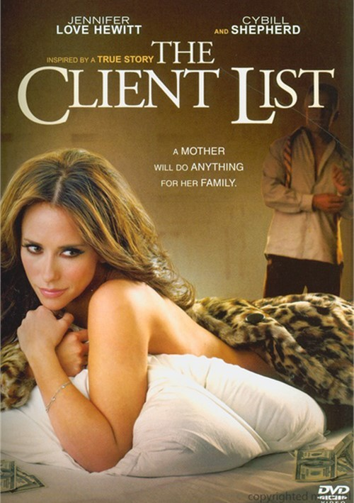 Client List, The Movie