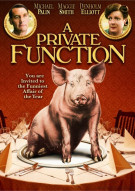 Private Function, A Movie