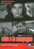 Adua And Her Friends (Adua E Le Campagne) Movie