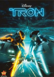 Tron: Legacy Movie