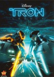 Tron: Legacy Movie