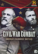 Civil War Combat (Repackage) Movie