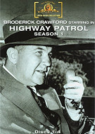 Highway Patrol: Season 1 Movie