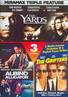 Miramax Triple Feature Crime Movie