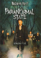 Paranormal State: Season 5 Movie