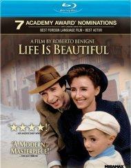Life Is Beautiful Blu-ray