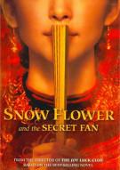 Snow Flower And The Secret Fan Movie