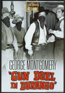 Gun Duel In Durango Movie