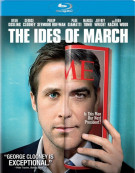 Ides Of March, The Blu-ray