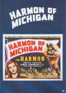 Harmon Of Michigan Movie