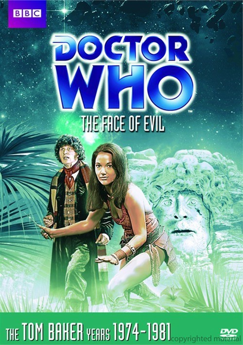 Doctor Who: The Face Of Evil Movie