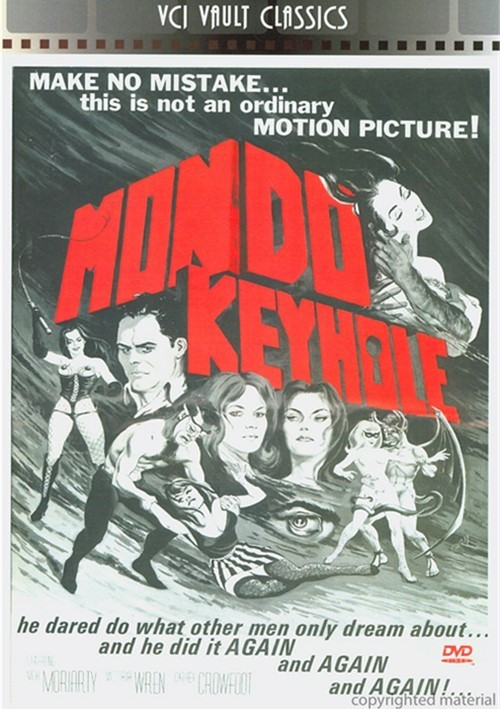 Mondo Keyhole Movie