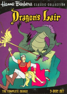 Dragons Lair: The Complete Series Movie