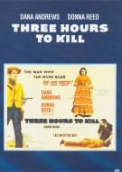 Three Hours To Kill Movie