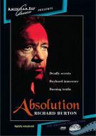 Absolution Movie