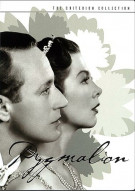 Pygmalion: The Criterion Collection Movie