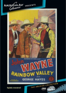 Rainbow Valley Movie