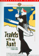 Travels With My Aunt Movie