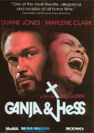Ganja & Hess: Remastered Edition Movie