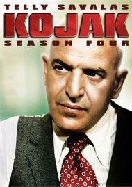 Kojak: Season Four Movie