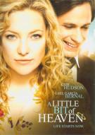 Little Bit Of Heaven, A Movie