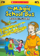 Magic School Bus, The: Takes Flight Movie