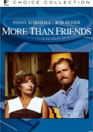 More Than Friends Movie