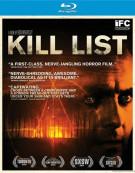 Kill List Blu-ray