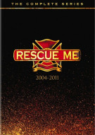Rescue Me: The Complete Series Movie