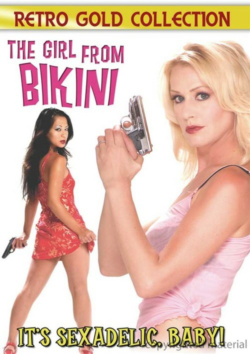 Bikini adolescentes DVD 2007