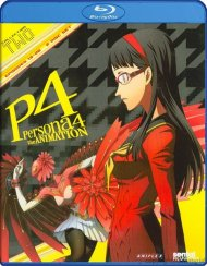 Persona 4: The Animation - Collection 2 Blu-ray
