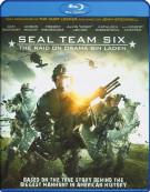 Seal Team Six: The Raid On Osama Bin Laden Blu-ray
