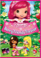 Strawberry Shortcake: Berry Friends Forever Movie